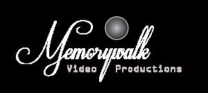 Memorywalk Logo mobile