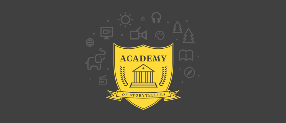 Academy of storytellers