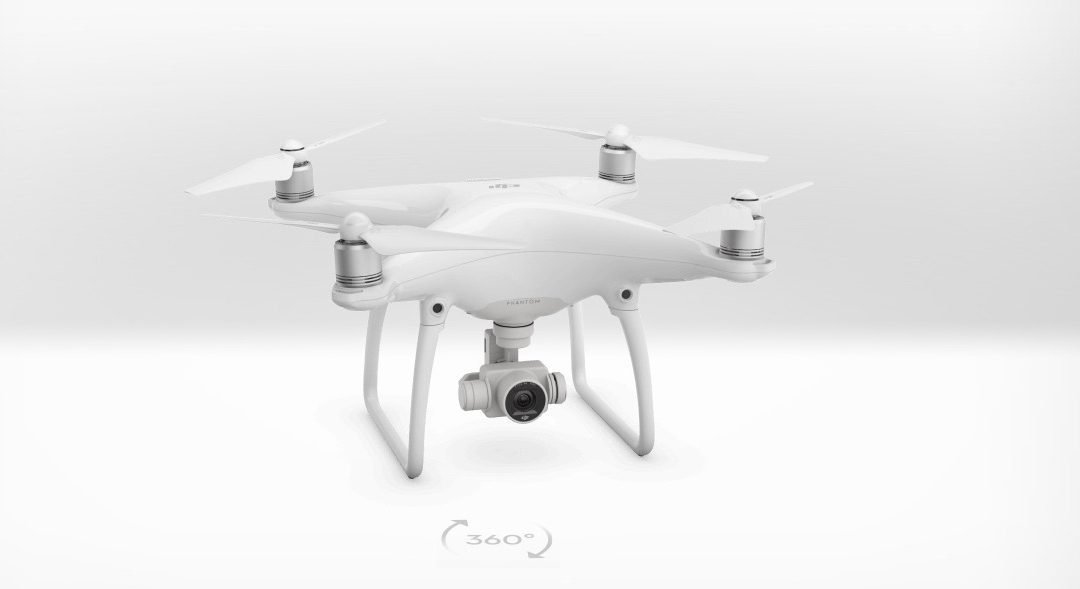 Our New Drone