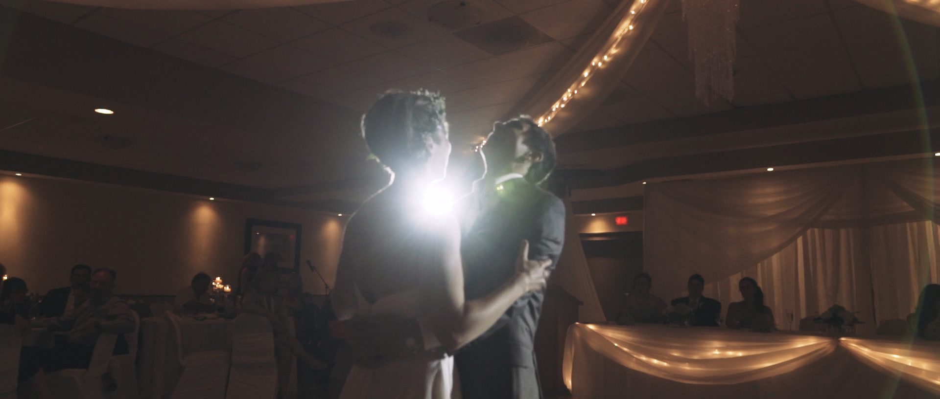 Steph and Karine Wedding